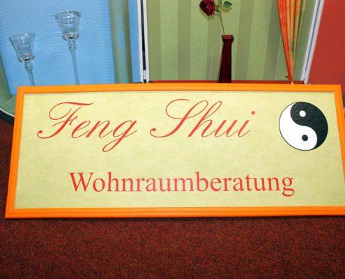 Fengshui Wohnraumberatung