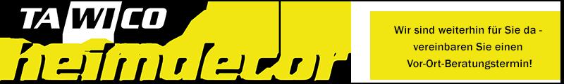 Tawico Heimdekor - Raumausstatter Coesfeld