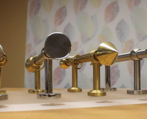 Tawico Heimdecor Coesfeld - Stilgarnituren - klassisch und modern