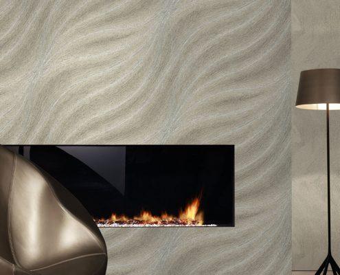 Raumgestaltung mit Tapeten